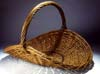 Heirloom Basket by Bonnie Gale