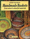 """Handmade Baskets"" by Susie Vaughan"