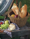 """Make a Willow Lunch Basket"" by Bonnie Gale"