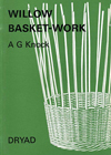 """Willow Basket-Work"" by A. G. Knock"